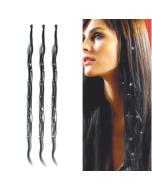 Cristal light swarovski kristalići za kosu