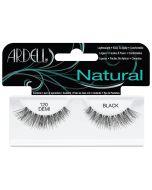 Trepavice Ardell®   Natural   Model-120 Demi Black