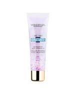 Hidratantni gel za lice s mikrogranulama
