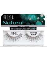 Trepavice Ardell®   Natural   Model-Hotties Black