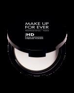 HD kompaktni prozirni puder