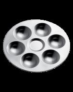 Aleveola alu Palette | Aluminijska paleta