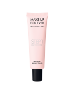 STEP 1 Radiant Pink base Makeup Forever