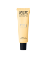 STEP 1 Radiant Yellow base Makeup Forever