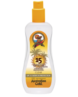 Gel sprej za sunčanje SPF15 | Sunscreen | Austrlian Gold