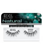 Trepavice Ardell® | Natural | Model-Wispies Black