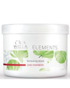 WELLA | Elements Mask