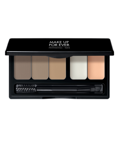 Harmony 1 | Pro sculpting Brow Palette