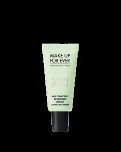 STEP 1 Redness Correcting base Makeup Forever