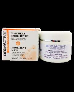 Dermactive | Maska Emolliente  250 ml