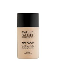 Mat Velvet + Foundation 30 ml