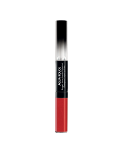 RUŽ ZA USNE U 2 KORAKA AQUA ROUGE 2 x 2,5 ml | MAKE UP FOR EVER