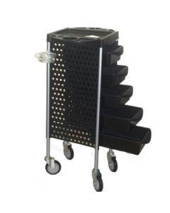 Radna kolica za frizere