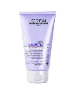 Loreal | Se Liss Unlimited Krema 150 ml