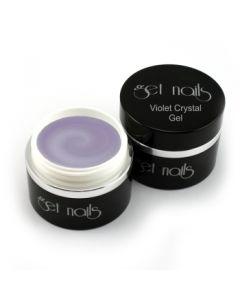 Violet Crystal Gel 50g | Juliana Nails
