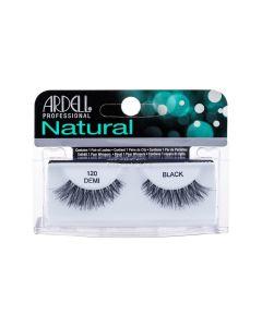 Trepavice Ardell® | Natural | Model-120 Demi Black