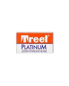 Žilet za brijanje | Treet Platinum | 5 komada