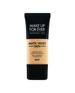 MATTE VELVET SKIN FOUNDATION 30 ml