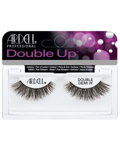 Trepavice Ardell® | Natural | Model-Double Up Demi Wispies