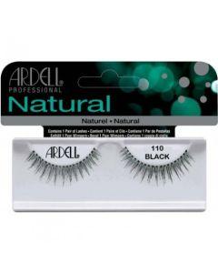 Trepavice Ardell® | Natural | Model-110 Black