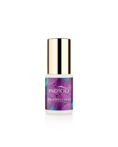 MERLOT | ARTE BRILLANTE GEL BRUSH | 5ML