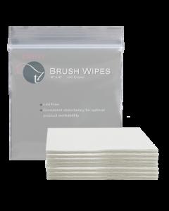 ENTITY | Brush Wipes 100 kom