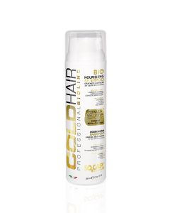 BIO6 Njegujući šampon - Hidratantni tretman za sjaj kose 200 ml