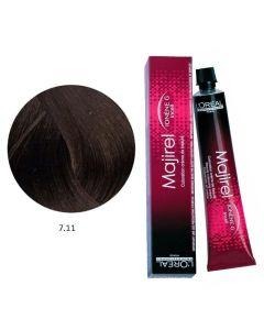L'Oreal   Majirel boja za kosu 50ml 7.11
