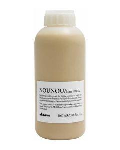 Davines | NOUNOU Maska 1000 ml | Suha i oštećena kosa