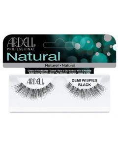 Trepavice Ardell® | Natural | Model-Demi Wispies Black