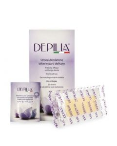 Trake za depilaciju bikini zone Argan 30 mm | Depilia
