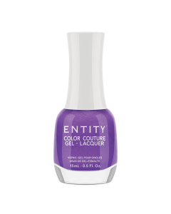 ENTITY | Gel-Lacquer Pretty Not Prissy