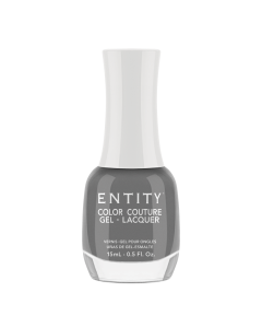 ENTITY | Gel-Lacquer Frayed Edges