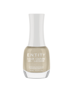 ENTITY | Gel-Lacquer Gold Standard