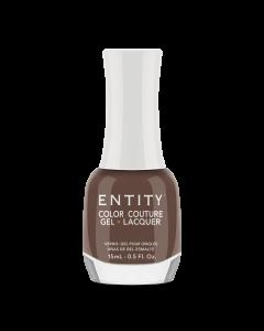 ENTITY | Gel-Lacquer Skins Vs Shirts