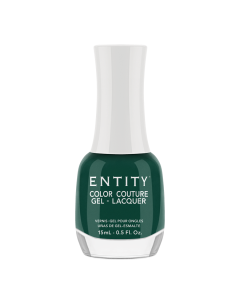 ENTITY | Gel-Lacquer Warming Trends