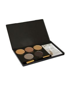 EYEPOWER Make up paleta