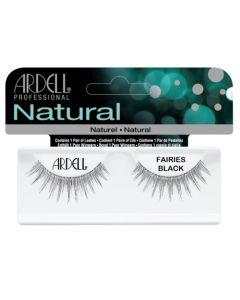 Trepavice Ardell® | Natural | Model-Fairies Black