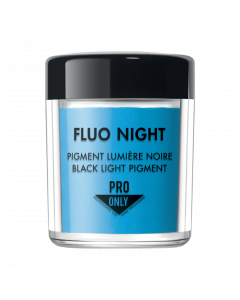 Make Up Forever | Fluo Night | Black Light Pigment