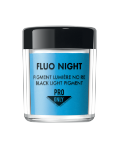 Fluo Night | Black Light Pigment