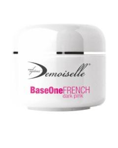 Demoiselle UV Gel French Dark Pink; 30g