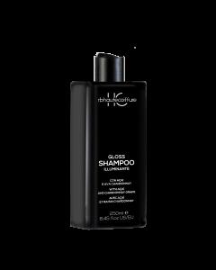 HC Šampon za sjaj kose 250 ml