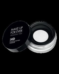 HD powder microfinish powder