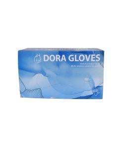 Zaštitne rukavice nitril nepudrane Plave XS 200 kom