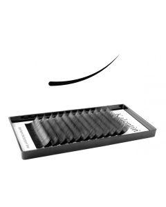 Ekstenzije trepavica | Kalentin | J- luk | 0.25 | 10mm