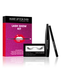 Lash Show Kit | Set za trepavice | Limited edition