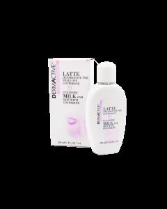 Dermactive | Mlijeko Za Čišćenje Kuperozne kože