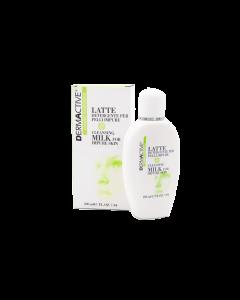 Dermactive | Mlijeko Za Pročišćavanje kože