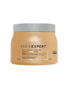 Loreal Absolut Repair Gold Quionoa + Protein 500 ml