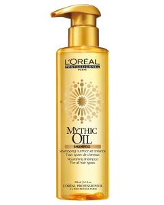 L'Oréal  Mythic Oil šampon; 250 ml